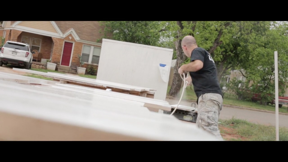 Habitat for Humanity – Celebrating 25 Years