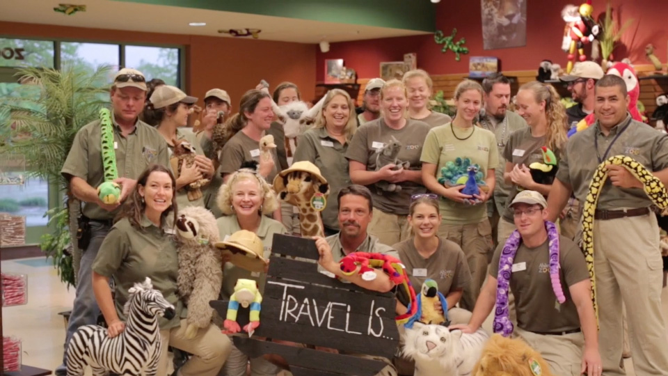 Travel Is – Abilene Convention & Visitors Bureau