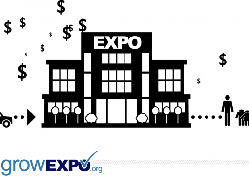 Grow Expo – $55 Million Bond Election